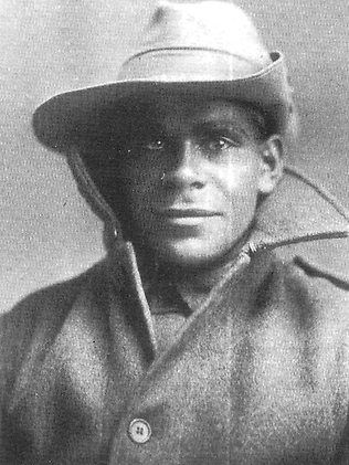 Miller Mack was one of the first Indigenous Australians to fight in the First World War. He was one of at least 1000, according to Gary Oakley. v@e