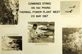 Entre las causas de la Guerra del Vietnam destacan la doctrina de la contención y la teoría del dominó de la política de EEUU durante la Guerra Fría.