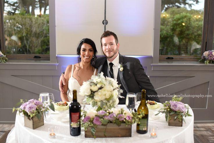 Shereen & Kevin's Oceano Hotel Wedding {Oceano Hotel Wedding Photographer} {Half Moon Bay Wedding Photographer} | Rachel Blackwell Photography