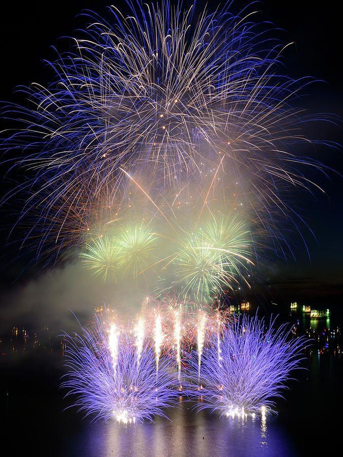 ✮ Fireworks