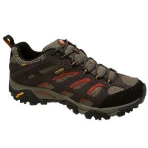 Merrell Moab Waterproof Hiking shoes for men