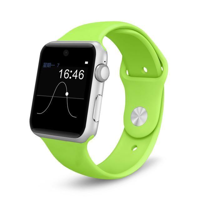 DM09 Bluetooth Smart Watch Pedometer Antilost Fitness