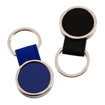 LLAVERO SILVER REF:SD-LAG-256   Llavero Metálico.  Con Accesorios en Poliuretano. Las Cantidades Disponibles en Inventario  Pueden Variar y Están Sujetas a Control de Calidad. Tipo de Producto:  IMPORTADO. Medidas: 5 cm largo x 3 cm ancho. Área de Marca: 2 cm largo x 2 cm alto Técnica de Marca: Láser / Pantografía. Colores Disponibles: Azul.