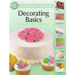 Cake Decor Hobby Lobby : 1000+ images about wilton cake decorating on Pinterest ...