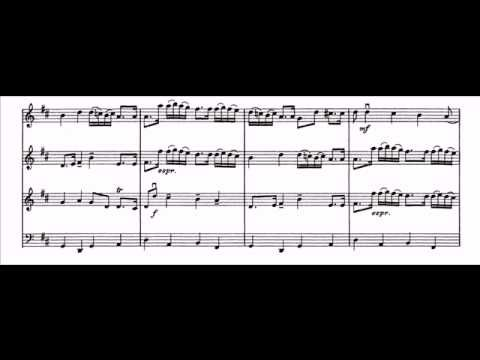 Pachelbel's Canon in 3 tunings: Just intonation, Meantone and 12-equal