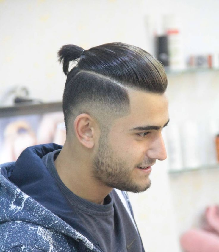 20 Popular Disconnected Undercuts Hairstyles For Men Men