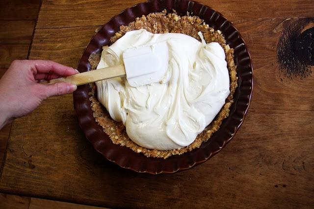 A Farm Wife's Life: No-Bake Cheese Cake