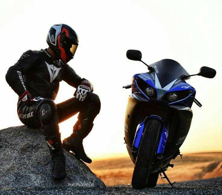 Pin en Motos deportivas