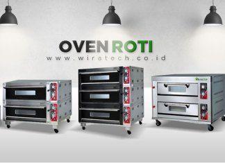 Tips Memilih Oven Roti Bagi Pebisnis Pemula
