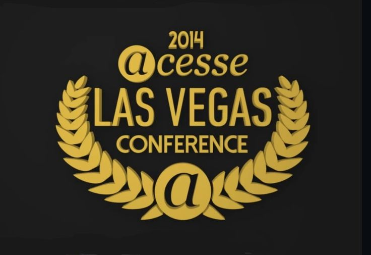 Las Vegas (Лас Вегас) Acesse Conference 2014