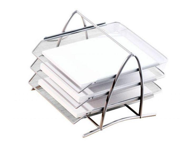 Desk tray organizer Oyo Collection by Las Mobili