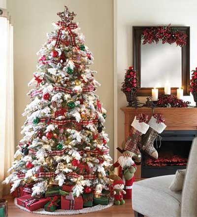 #Decoración para tu árbol de #navidad.