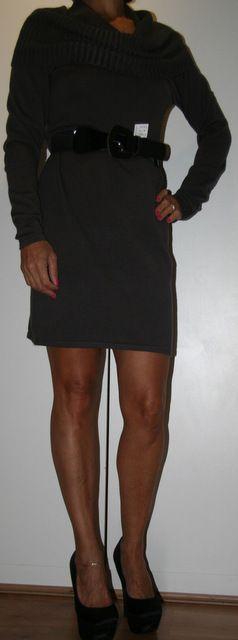 http://www.bidorbuy.co.za/item/106573599/Kelso_Charcoal_Grey_Cowl_neck_Dress_size_10.html