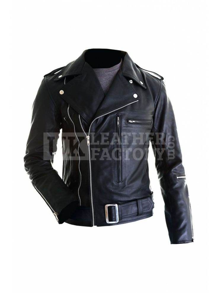 20 best Leather Jackets images on Pinterest
