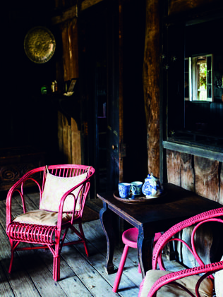 Remote, off-the-beaten-track homes photographed and written about in new book Shelter: How Australians Live (Penguin Lantern, $59.99) by Kara Rosenlund