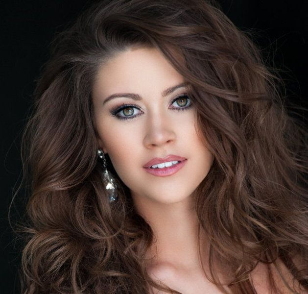 2013 Miss Teen USA - New Hampshire - Kelsea Campbell - YouTube