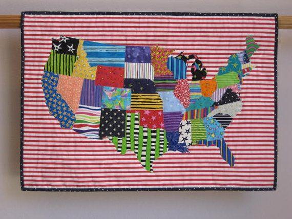 US quilt