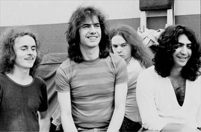 Pat Metheny--then when s. was in college--i did not know them then