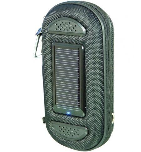 Powerplus Jaguar Ηλιακή & USB θήκη, ηχεία, φορτιστής Powerbank