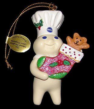 Danbury Mint Pillsbury Doughboy Collectibles Pillsbury