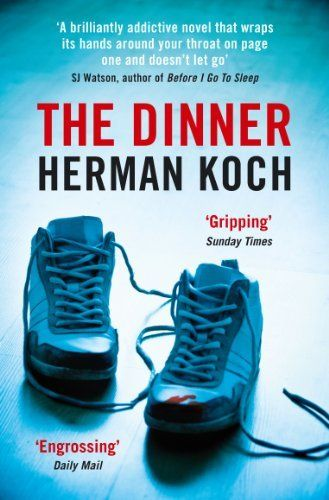 The Dinner by Herman Koch, http://www.amazon.co.uk/dp/B008DSEF6Q/ref=cm_sw_r_pi_dp_oozpsb09299S5
