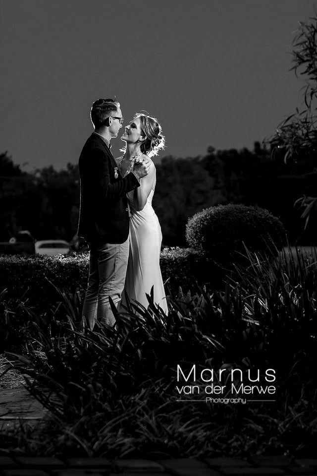 Francois & Iselle - Garden Dance by Marnus van der Merwe on 500px