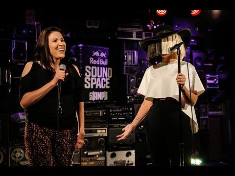 "http://www.atvnetworks.com/index.html Sia Talks ""This Is Acting,"" Who Passed On Songs, Touring & More"