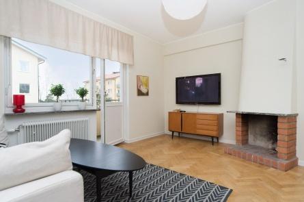Klubbacken 59, 3tr, Mälarhöjden, Stockholm  2:a · 50,5 m2 · 2 588 kr · Accepterat pris: 1 895 000 kr