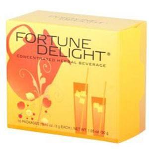 Fortune Delight Tea