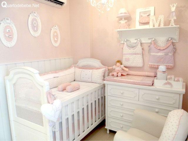 Enxoval bebê rosa roxo suave bonecas
