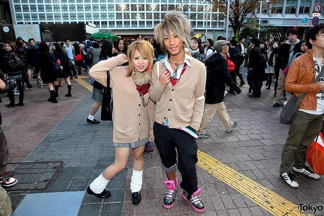 Natsumi не Dungeon Medias Sueltas - Loose носки - ルーズ ソックス Мы на сердце, это - http://weheartit.com/entry/53058304/via/litwinenko