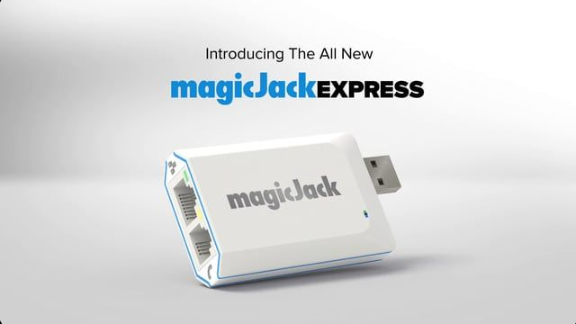 Magicjack is one such device which optimizes the VoIP technology by providing…