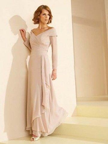 μακρυ βραδυνο φορεμα