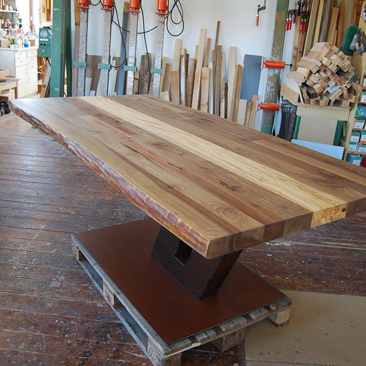 Wohnling beistelltisch 3er set massivholz sheesham for Beistelltisch yoga 3er set sheesham massiv natur