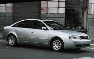 2001 Audi A6 2.7T Sedan, Love my car!