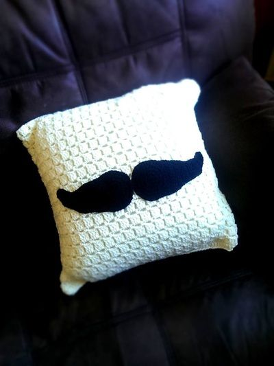 mustache pillow Gallery - Thing-a-ma-bobs