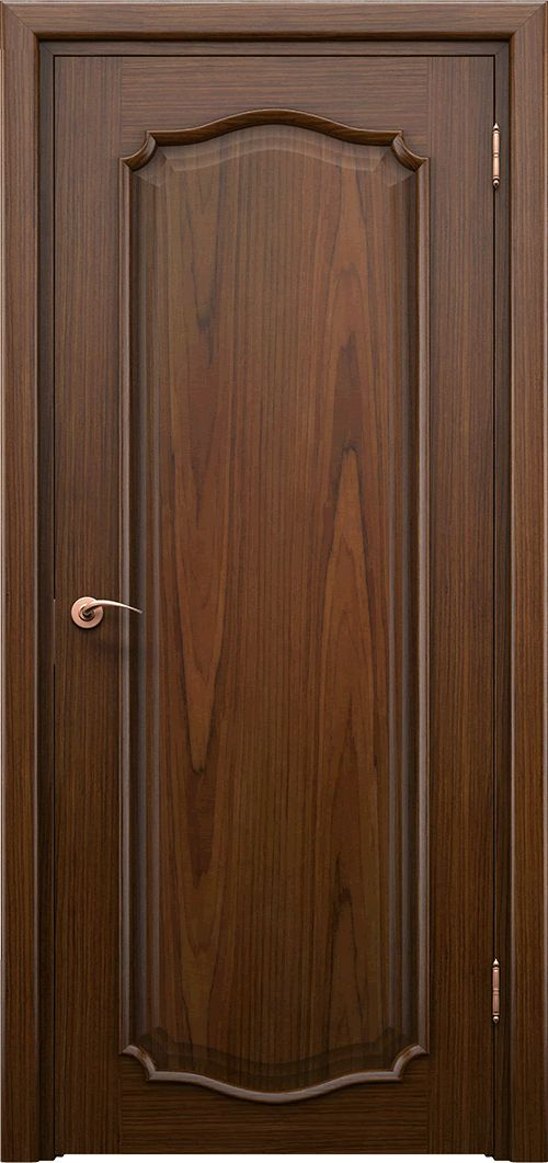 Eldorado classic style doors interior doors for Plain main door designs