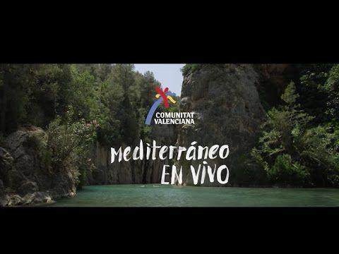 Spot Comunitat Valenciana - Turisme Valencia