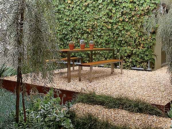 Garden Furniture On Gravel 11 best gravel patios images on pinterest | backyard ideas, patio