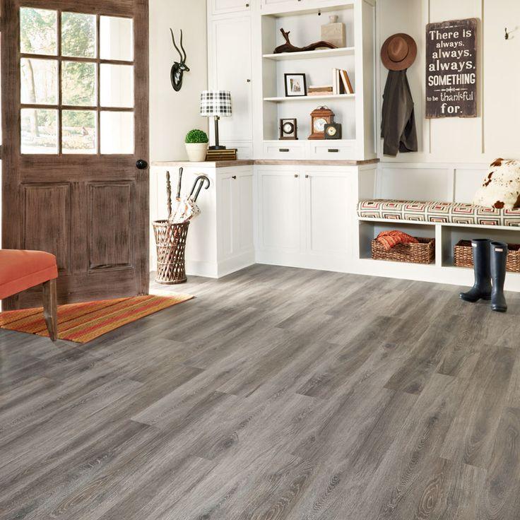 Adura® Margate Oak Luxury Vinyl Flooring Delivers One Of The Trendiest  Looks Of The Year