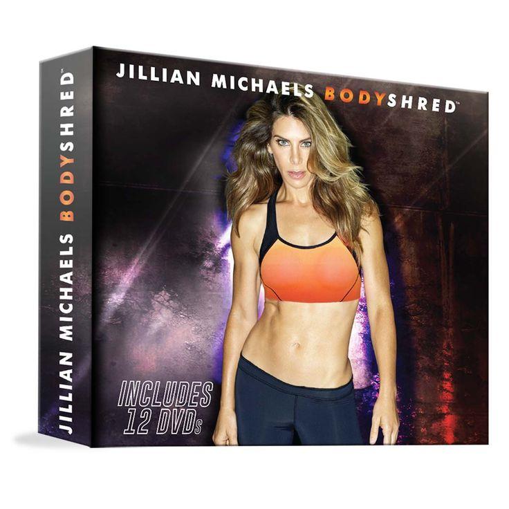 Charlotte S Fitness Dvd Reviews: Best 25+ Jillian Michaels Ideas On Pinterest