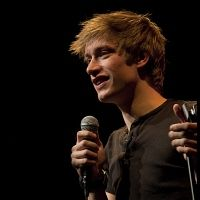 DANIEL SLOSS Really...? Yes! Daniel Sloss has confirmed a Scottish tour after his summer 2014 Edinburgh Fringe stint. Tickets Available --> http://www.allgigs.co.uk/view/artist/61238/Daniel_Sloss.html