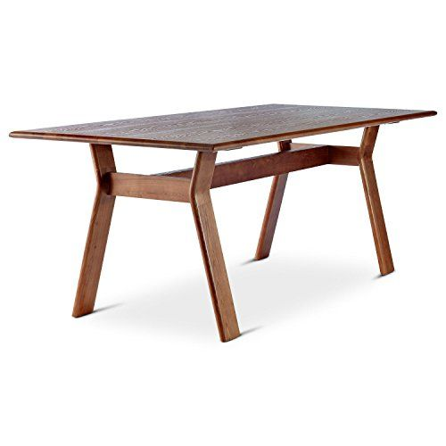 cool midcentury modern dining table happy chic by jonathan adler bleecker 79u2033 rectangle dining