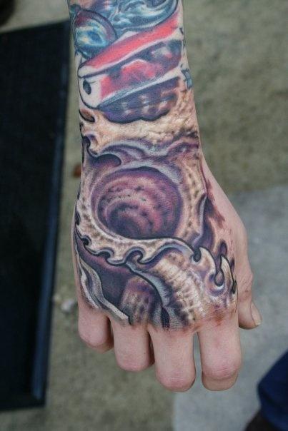Tattoo by Carson Hill | Tattoos by Carson Hill | Tattoos ...