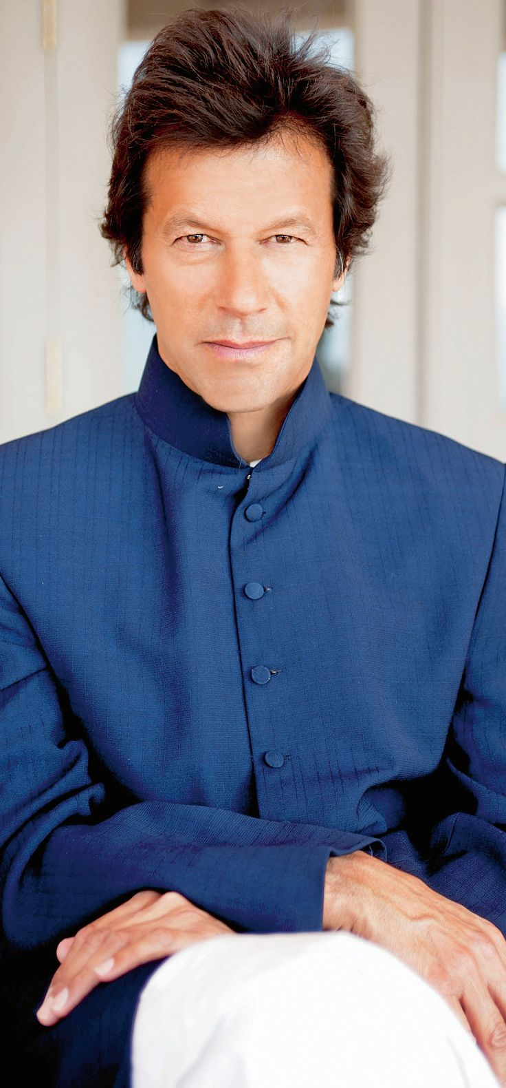 Pakistan's self declared savior, Imran Khan, opens up to HELLO! About Jemima, drones, nightclubs and being a lonely dad.     Grab our first issue Of 2013 today!