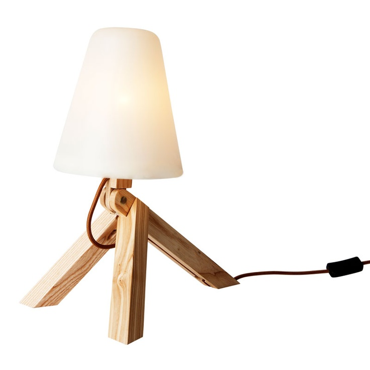 Northern Lighting - Spiff Table Wall Light