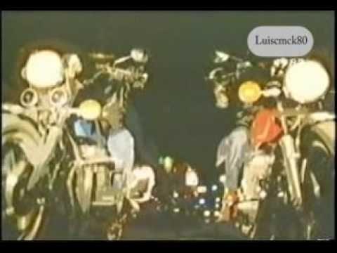 """Electric Avenue"", by Eddy Grant -- Kinda reggae, kinda just weird and funky.  Still a cool tune."