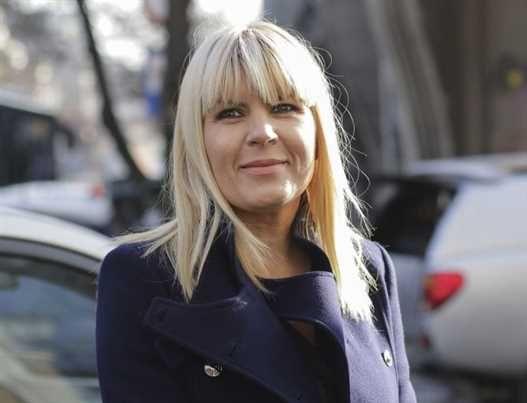 Elena Udrea a vorbit în cadrul unei emisiuni tv despre hotărârea instantei în cazul dosarului Gala Bute
