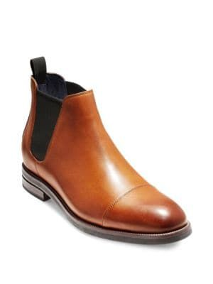 e76f81c7513 COLE HAAN Wagner Grand Leather Chelsea Boots.  colehaan  shoes Cole Haan  Mens Boots
