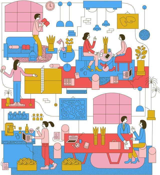 Economia Magazine | Martina Paukova | makersmgmt.com